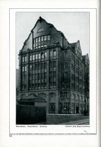 Kontorhaus Rappolthaus