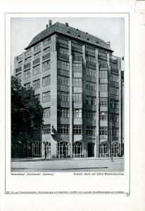 Kontorhaus Thaliahaus