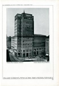 Wilhelm-Marx-Hochhaus