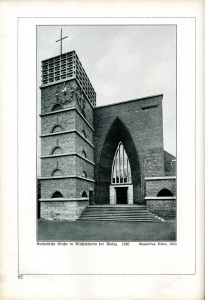 Christkönig-Kirche