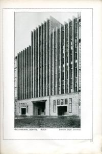 Gesundheitsamt Hamburg