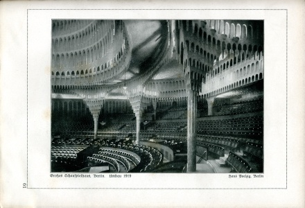 Grosses Schauspielhaus Berlin