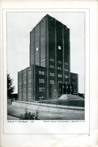 Rathaus Neuenhagen