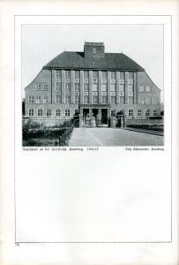 Realschule Uferstrasse