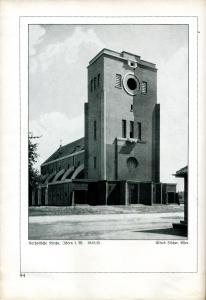 St. Antonius Ickern
