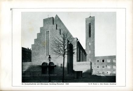 St. Franziskus Hamburg