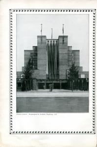 Stadhalle Magdeburg