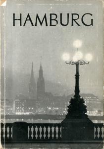 Hamburg Weltstadt am Strom