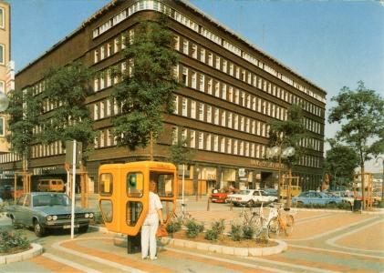 Hans-Sachs-Haus