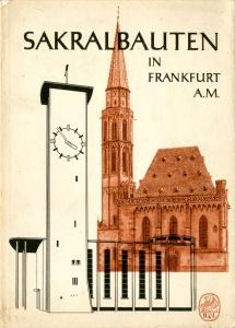 Sakralbauten in Frankfurt am Main